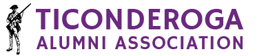 Ticonderoga Alumni Association Logo