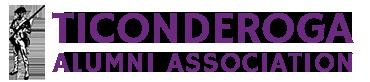 Ticonderoga Alumni Association Logo